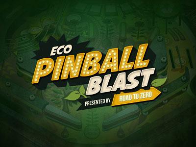 Eco Pinball Blast