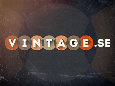 Vintage.se logo