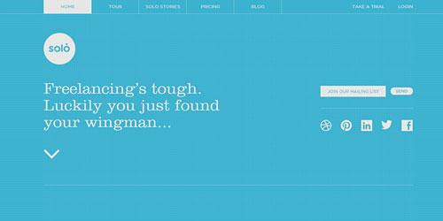 Перейти на thrivesolo.com