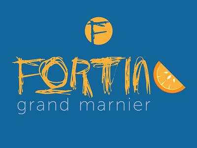 Fortin Grand Marnier Logo