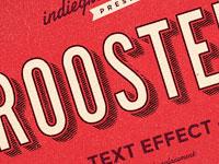 Примеры стильной типографики