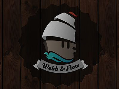 Webb & Flow Ltd. logo