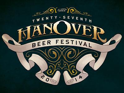 Hanover Beer Festival 2014
