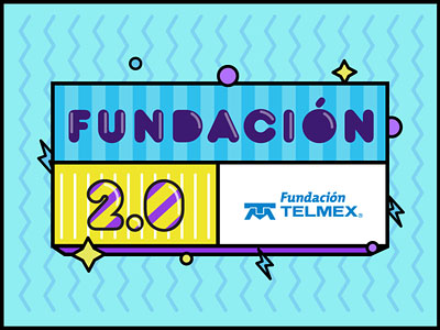 Fundacion Telmex 2.0