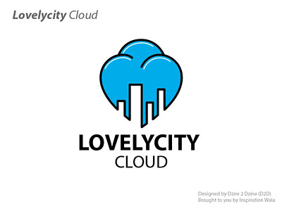 Lovelycity Cloud