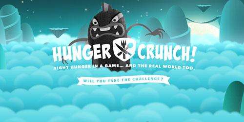Перейти на hungercrunch.com