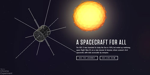 Перейти на spacecraftforall.com