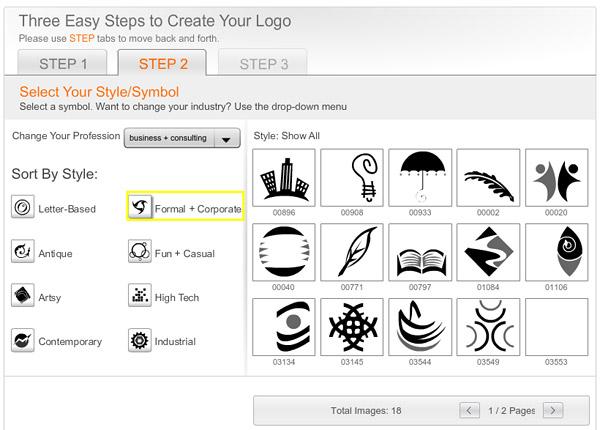 Как сделать логотип из вшопе